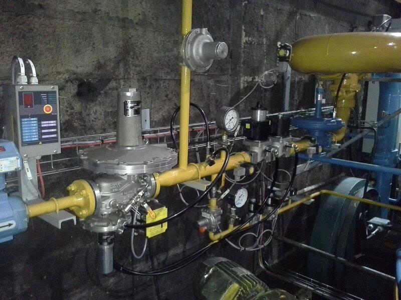 rewanping complet Panoplie générale gaz et air